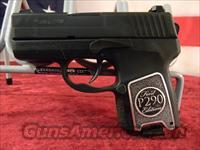 Sig P290 Black First Edition 9mm – 24616  Guns > Pistols > Sig - Sauer/Sigarms Pistols > Other