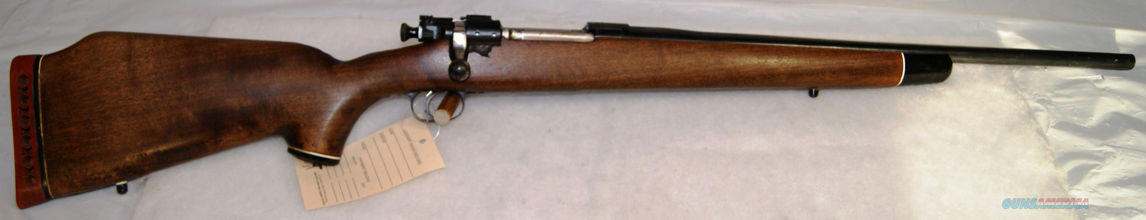 Remington 1903-A3 Sporterized Rifle In 30-06 Caliber  Guns > Rifles > Military Misc. Rifles US > 1903 Springfield/Variants