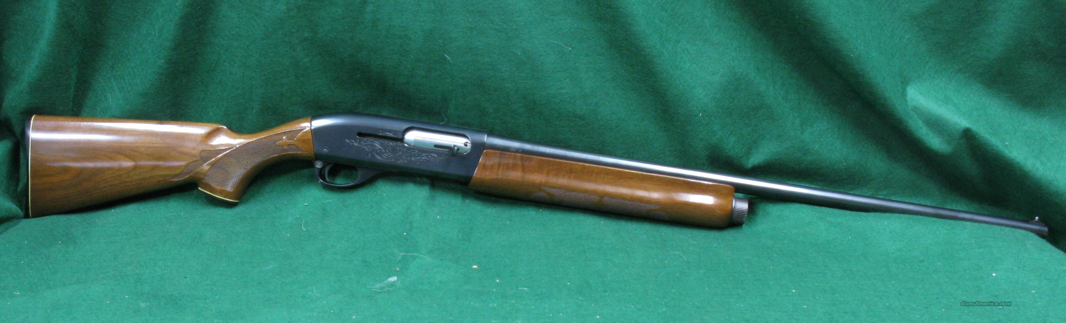 Remington 1100 16ga.  Guns > Shotguns > Remington Shotguns  > Autoloaders > Hunting