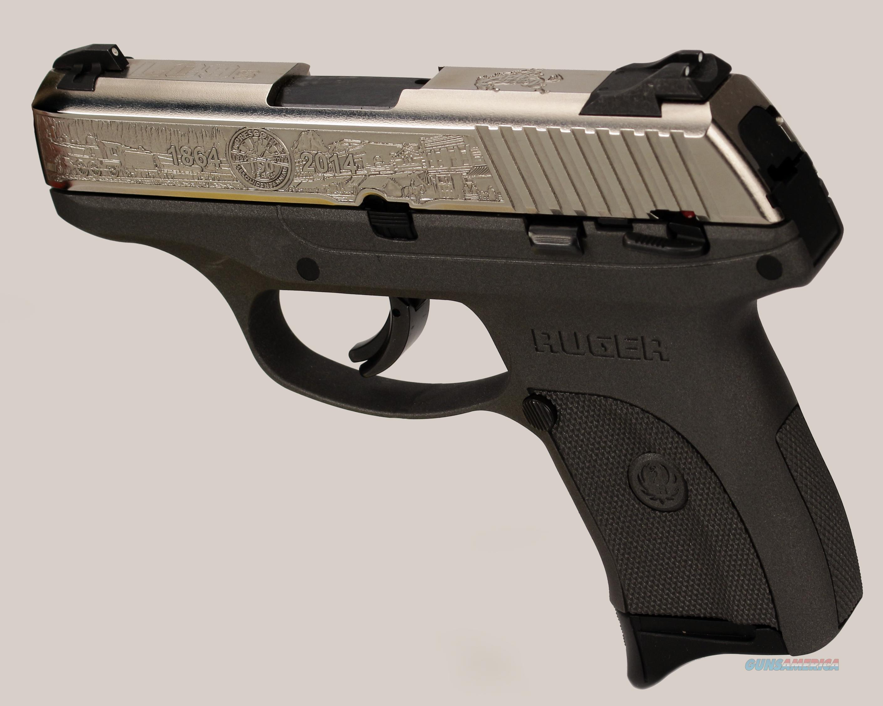 Ruger 9mm Model LC9s Pistol  Guns > Pistols > Ruger Semi-Auto Pistols > LC9
