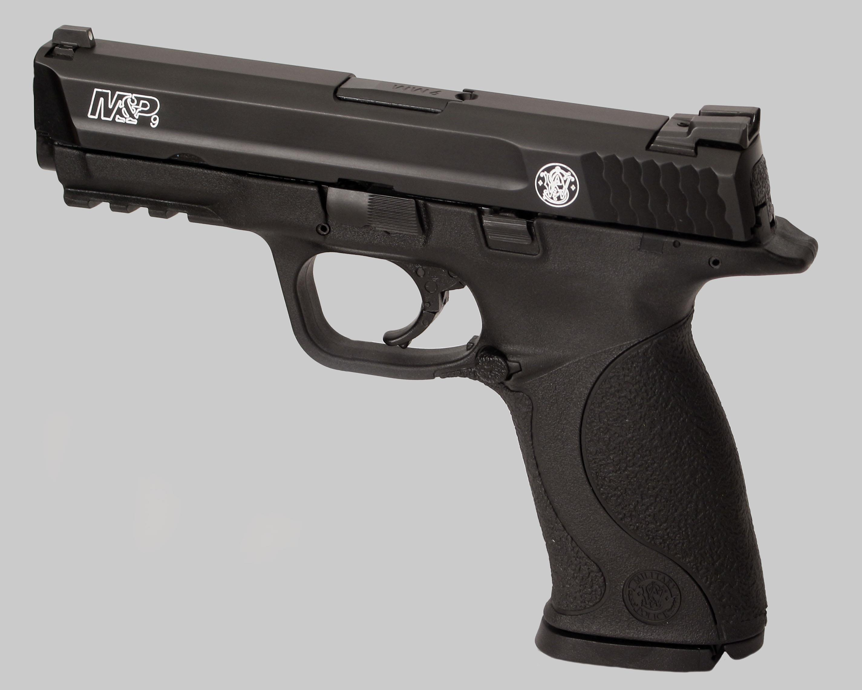 Smith & Wesson M&P 9mm Pistol for sale