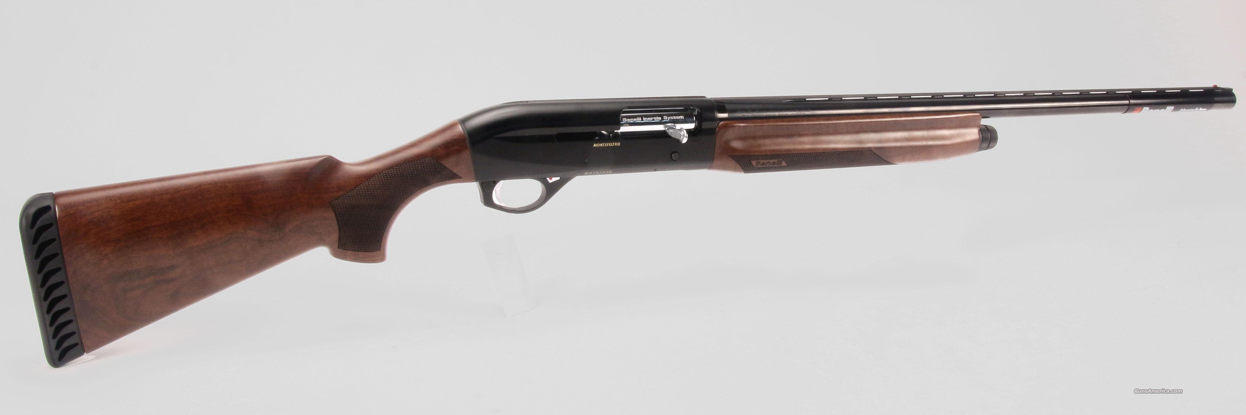 Benelli Montefeltro Shotgun For Sale