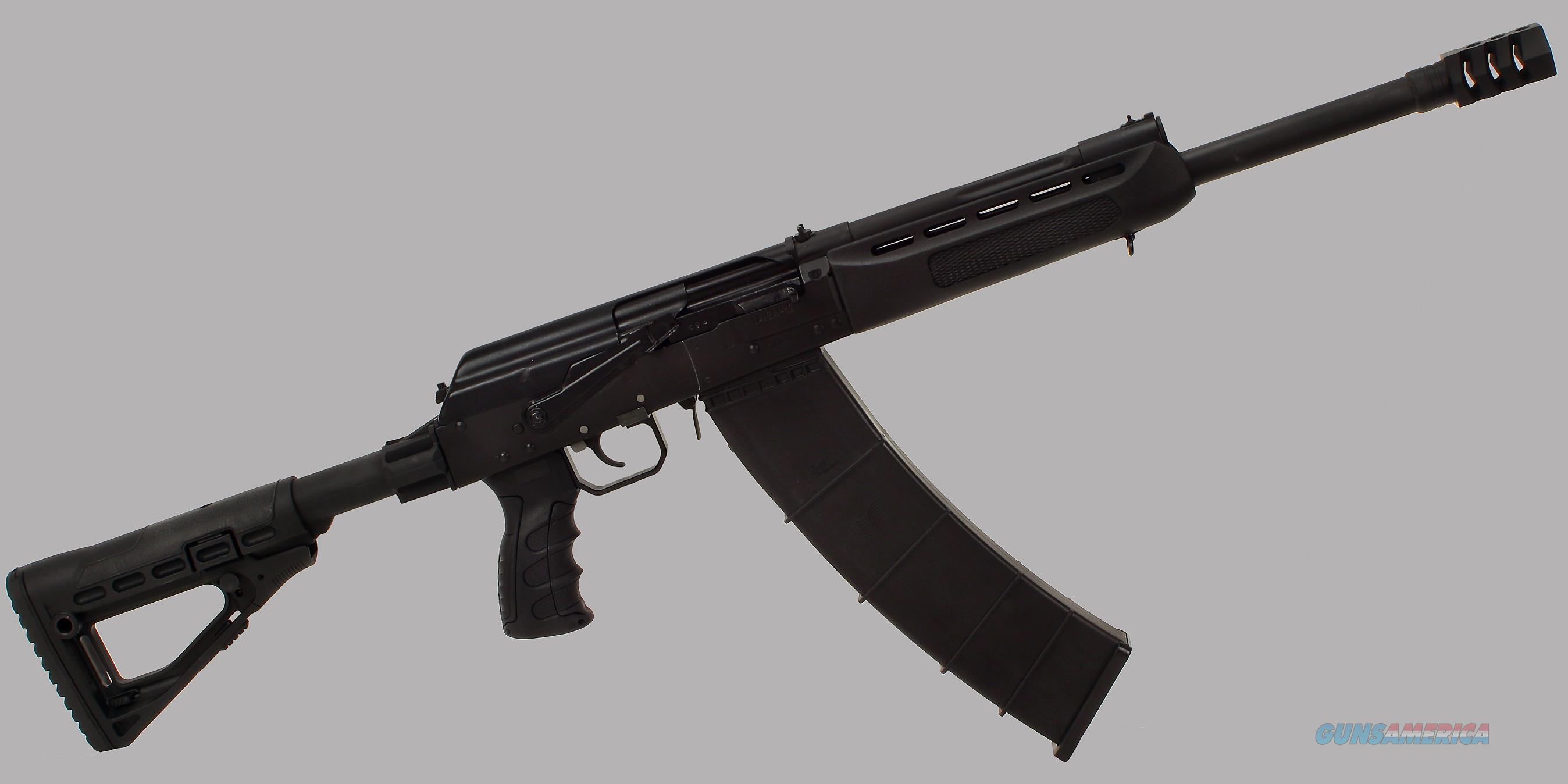 Izhmash (RWC PA) 12ga Autoloader Shotgun Model SIAIGA-12  Guns > Shotguns > IJ Misc Shotguns