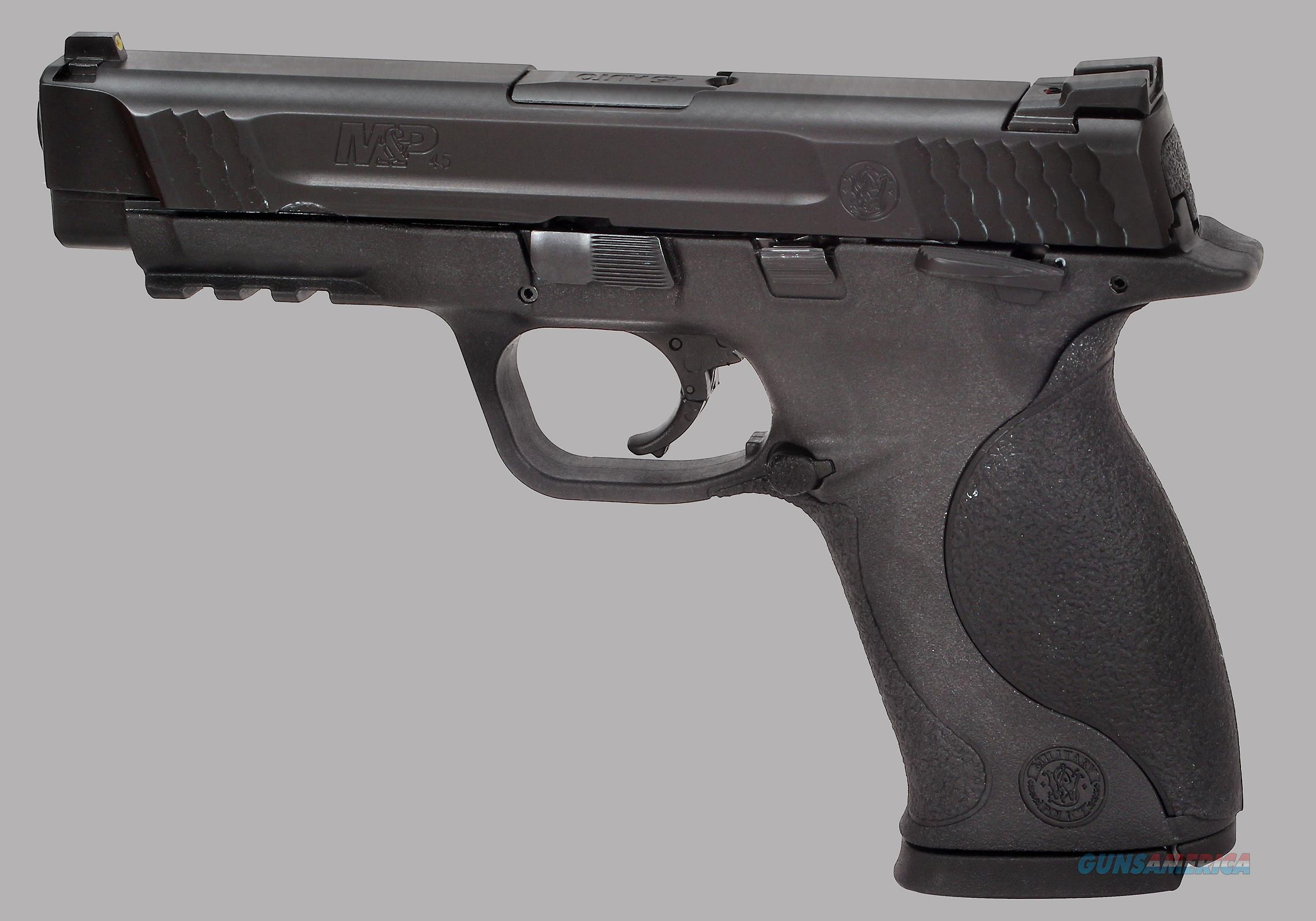 Smith & Wesson 45acp M&P45 Pistol  Guns > Pistols > Smith & Wesson Pistols - Autos > Polymer Frame