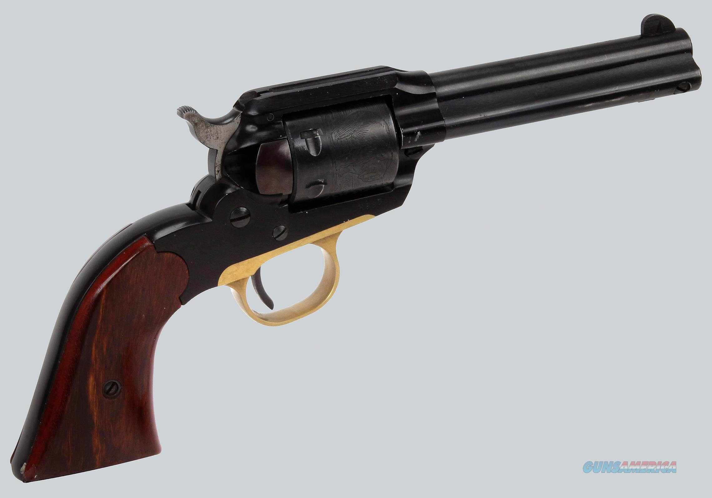Ruger 22LR Bearcat Revolver  Guns > Pistols > Ruger Single Action Revolvers > Bearcat