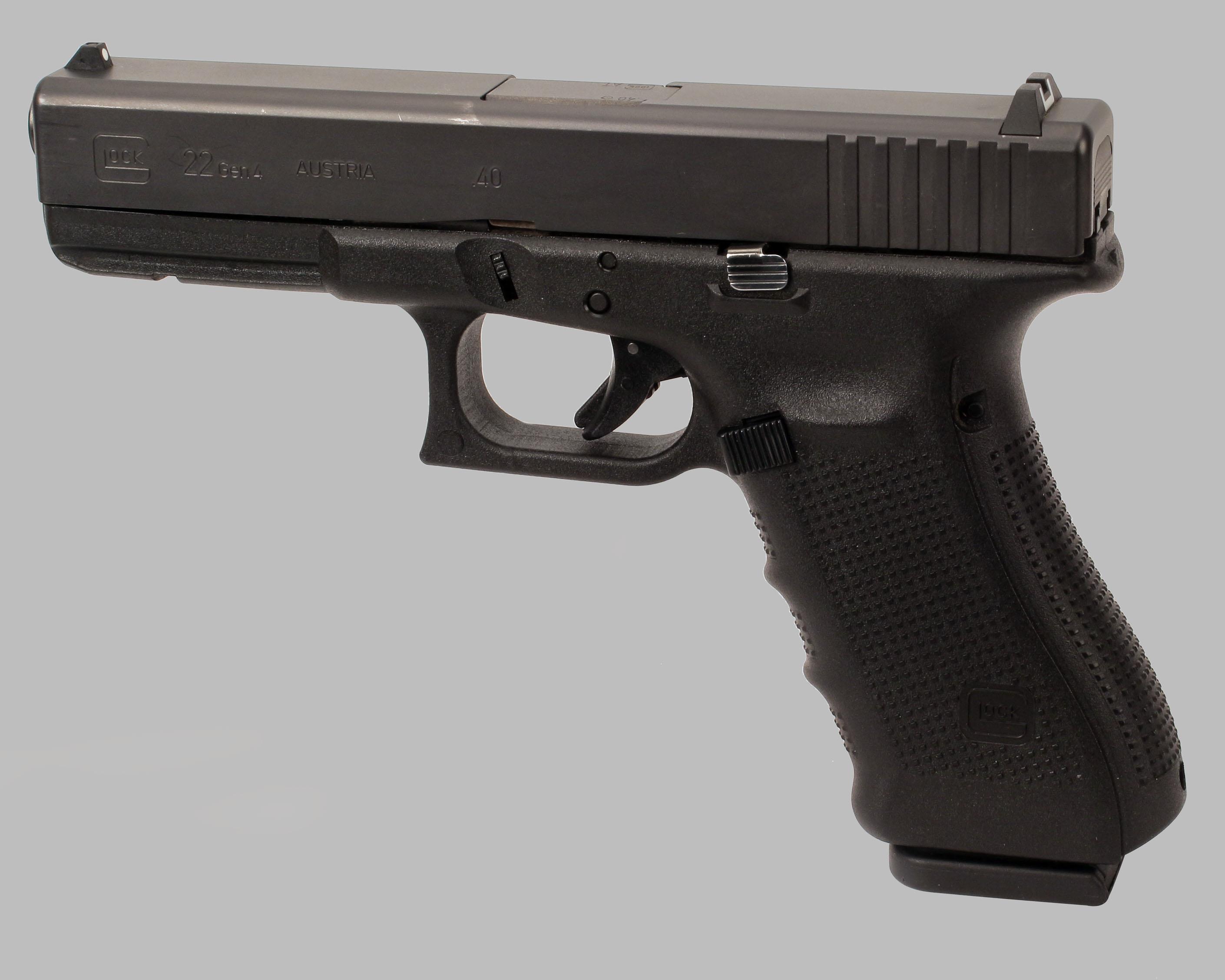 Glock 22 Pistol 22 Pistol for sale