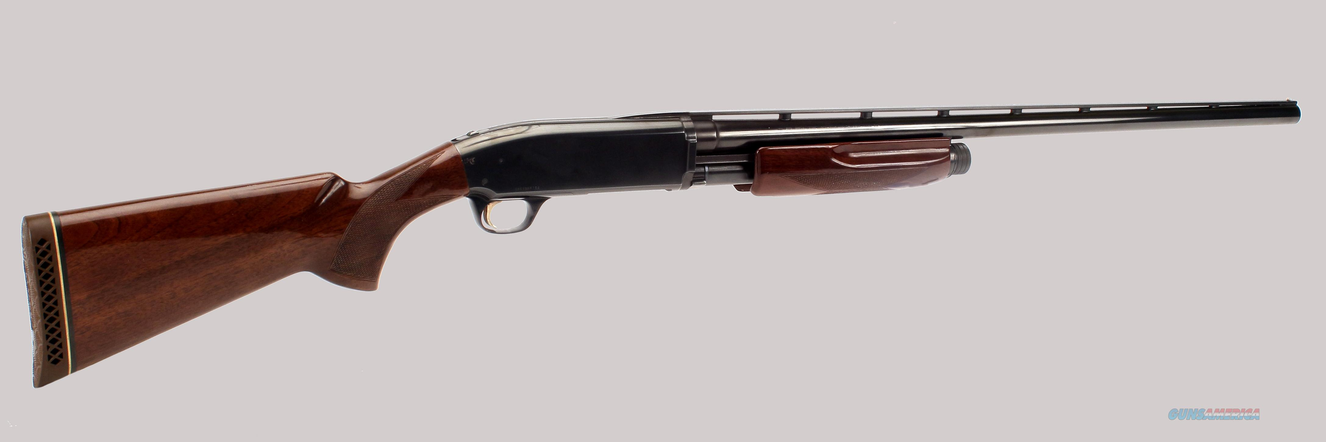 Browning BPS Pump Shotgun for sale