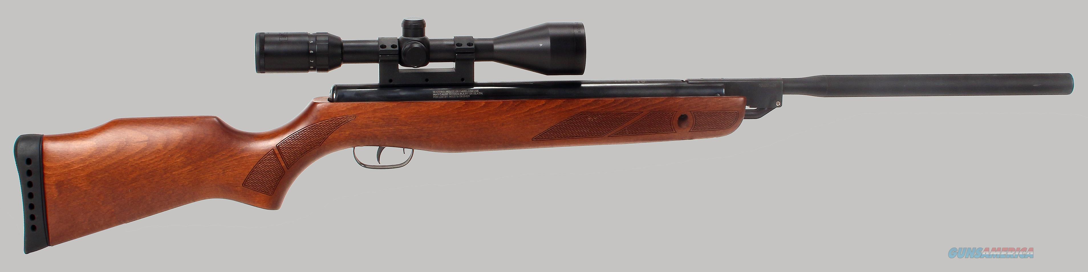 Camo Hunter Extreme .177 Air Gun  Non-Guns > Air Rifles - Pistols > Adult High Velocity