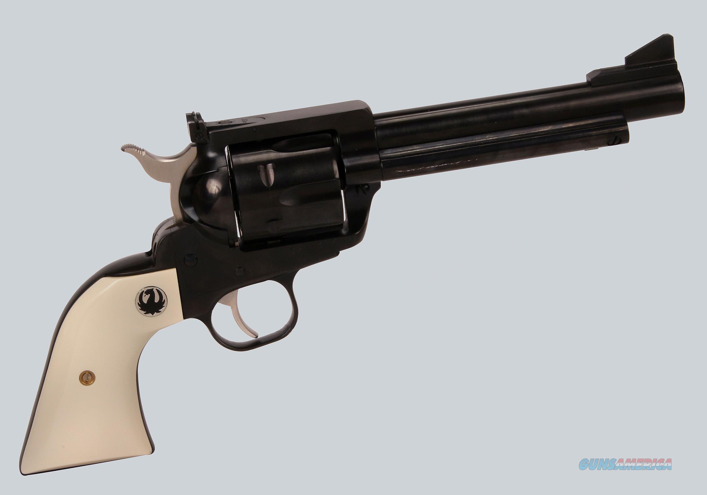Ruger Blackhawk 45LC/45acp Revolver  Guns > Pistols > Ruger Single Action Revolvers > Blackhawk Type