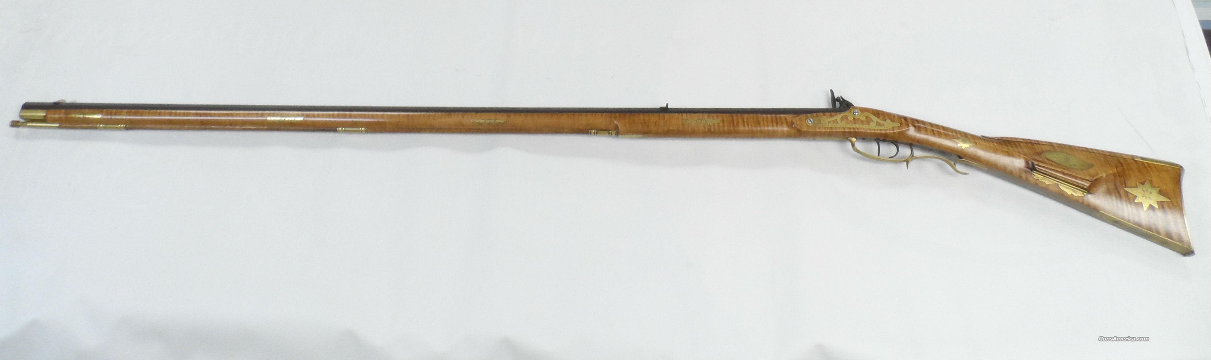 Louis smith black powder kentucky rifle 45 cal guns gt rifles