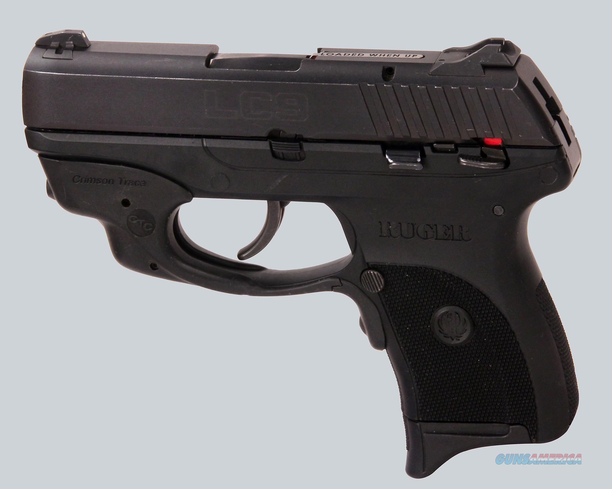 Ruger 9mm LC9 Pistol  Guns > Pistols > Ruger Semi-Auto Pistols > LC9