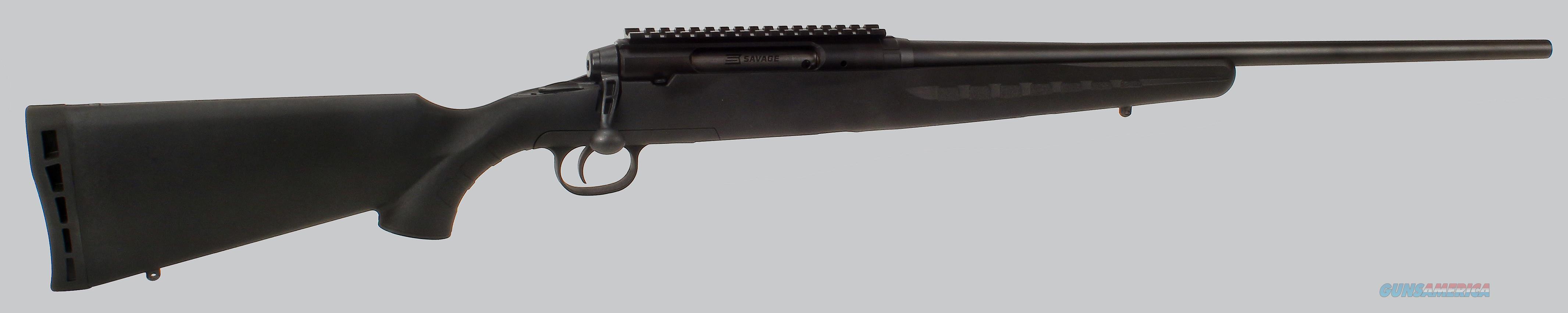 Savage 223 Rem Axis Rifle  Guns > Rifles > Savage Rifles > Axis