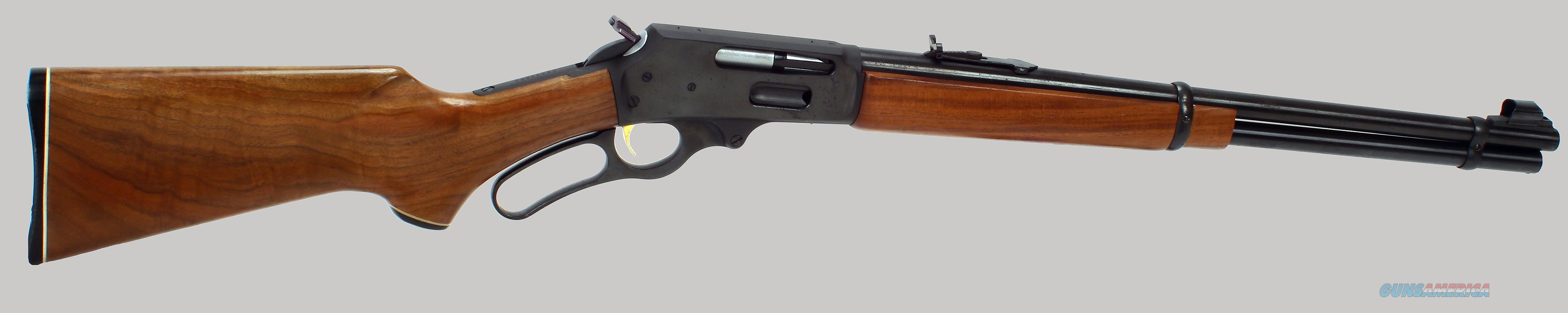 Marlin 30-30 Lever Action Model 336 Rifle  Guns > Rifles > Marlin Rifles > Modern > Lever Action