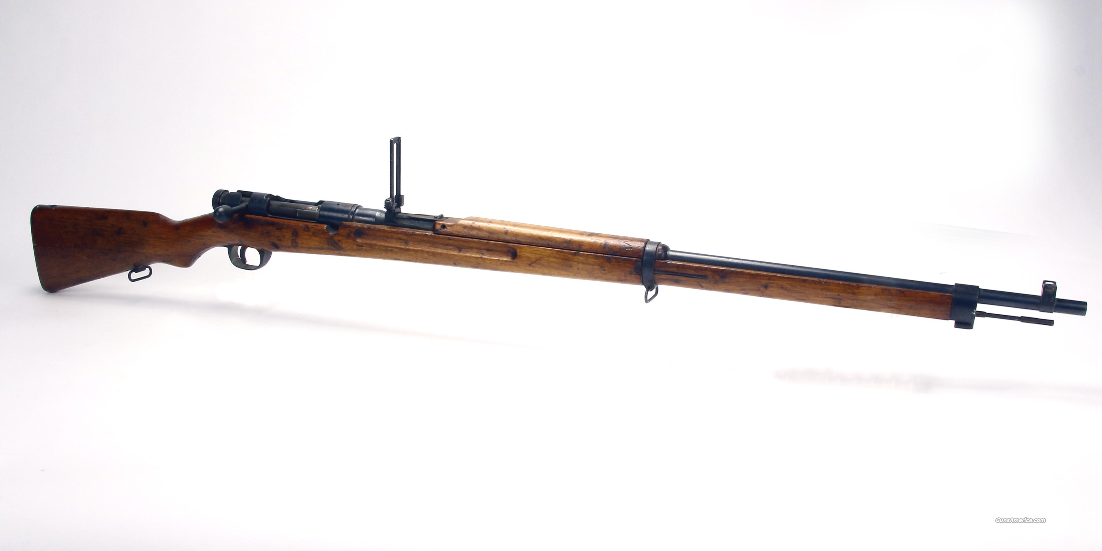 Japan Type 99 Rifle  Guns > Rifles > Military Misc. Rifles Non-US > Other