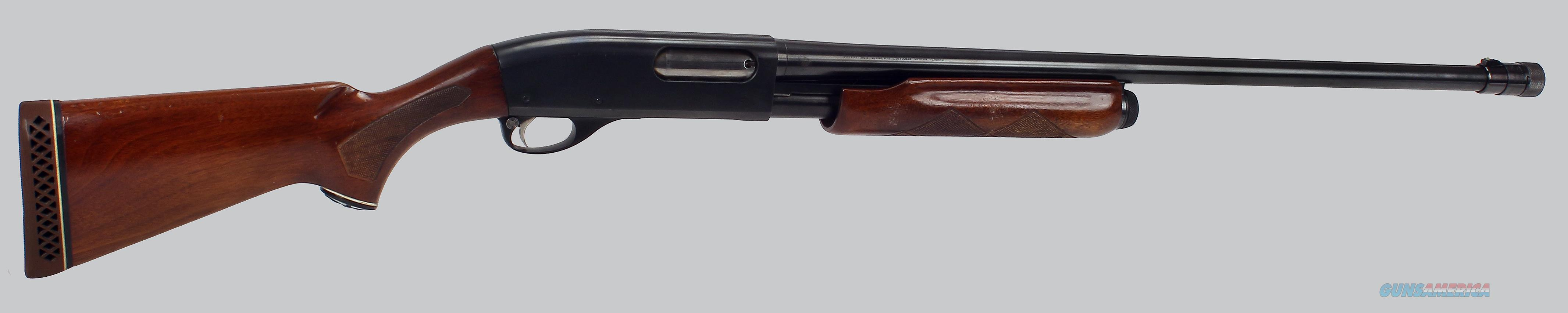 Remington 870 Wingmaster 12ga Pump Shotgun  Guns > Shotguns > Remington Shotguns  > Pump > Hunting
