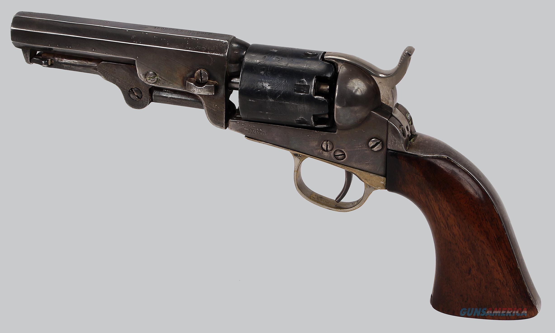 Colt 1849 Pocket Black Powder Antique 31cal Pistol  Guns > Pistols > Antique (Pre-1899) Pistols - Perc. Misc.