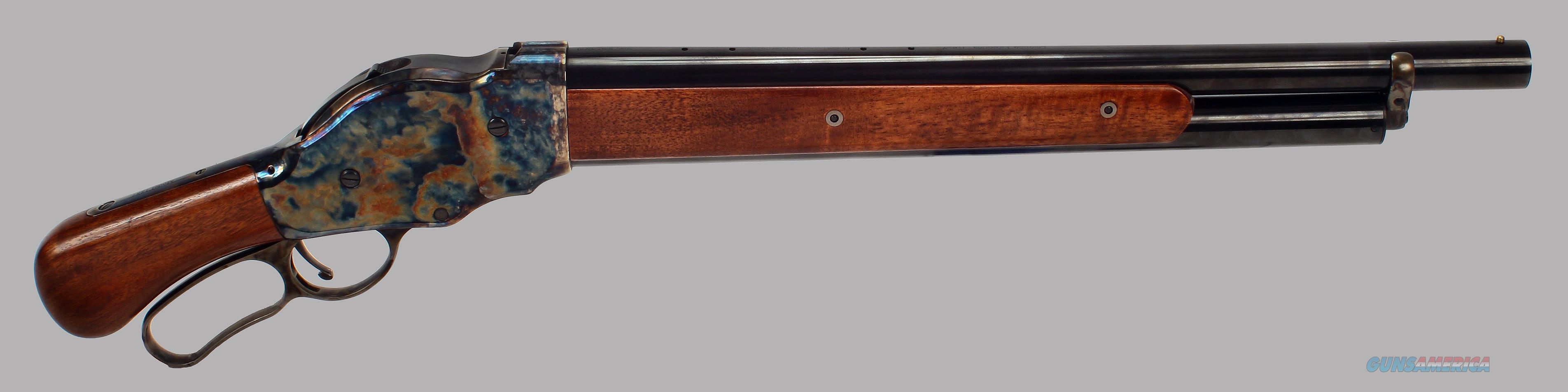 Chappa Model 1887 Lever Action 12ga Shotgun  Guns > Shotguns > Chiappa / Armi Sport Shotguns > 1887 Lever Shotgun