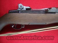 "WINCHESTER M1 GARAND U.S. RIFLE .30-06 CAL BARREL 24""  Guns > Rifles > Military Misc. Rifles US > M1 Garand"