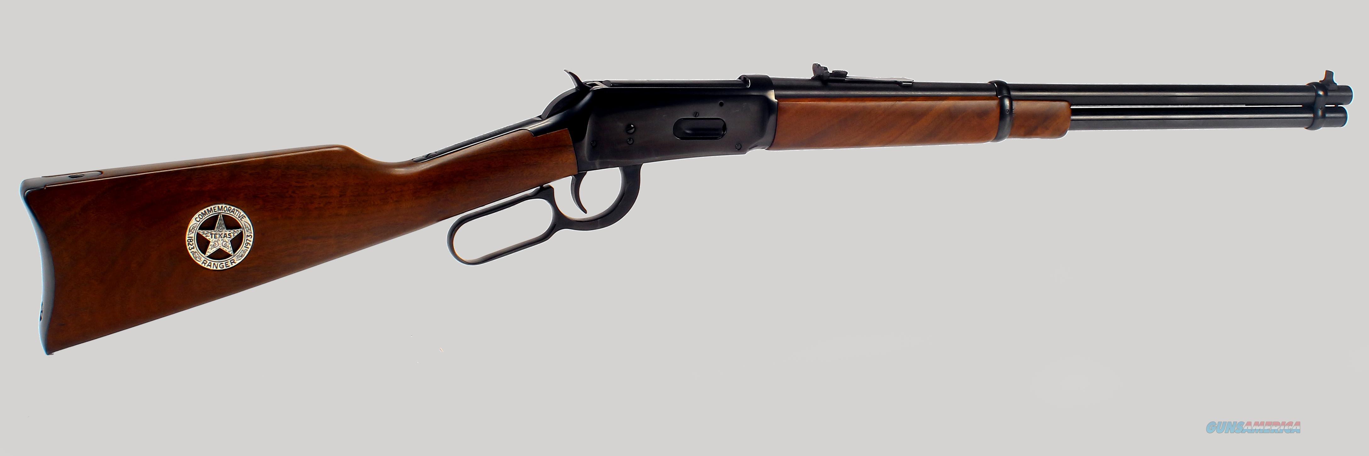 Winchester 30-30 Model 1894 Rifle Texas Ranger for sale