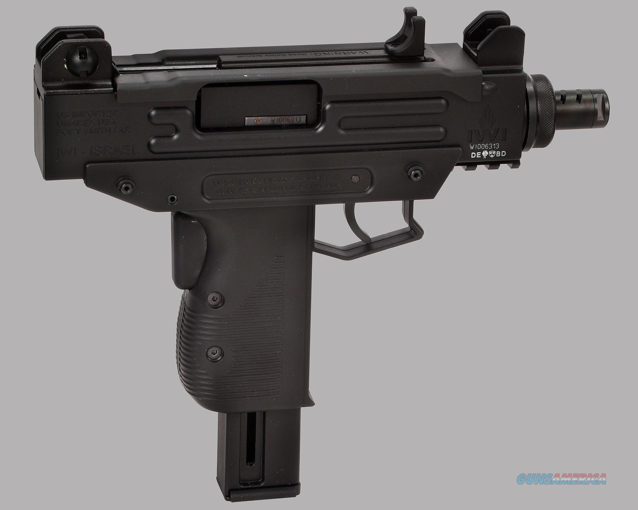 machine gun pistols for sale