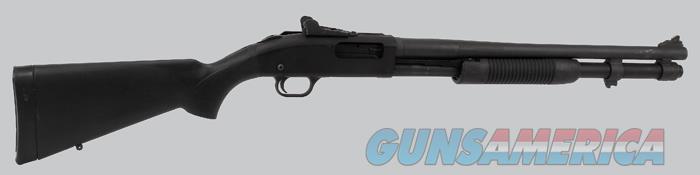 Mossberg 590 Pump 12ga Shotgun  Guns > Shotguns > Mossberg Shotguns > Pump > Tactical