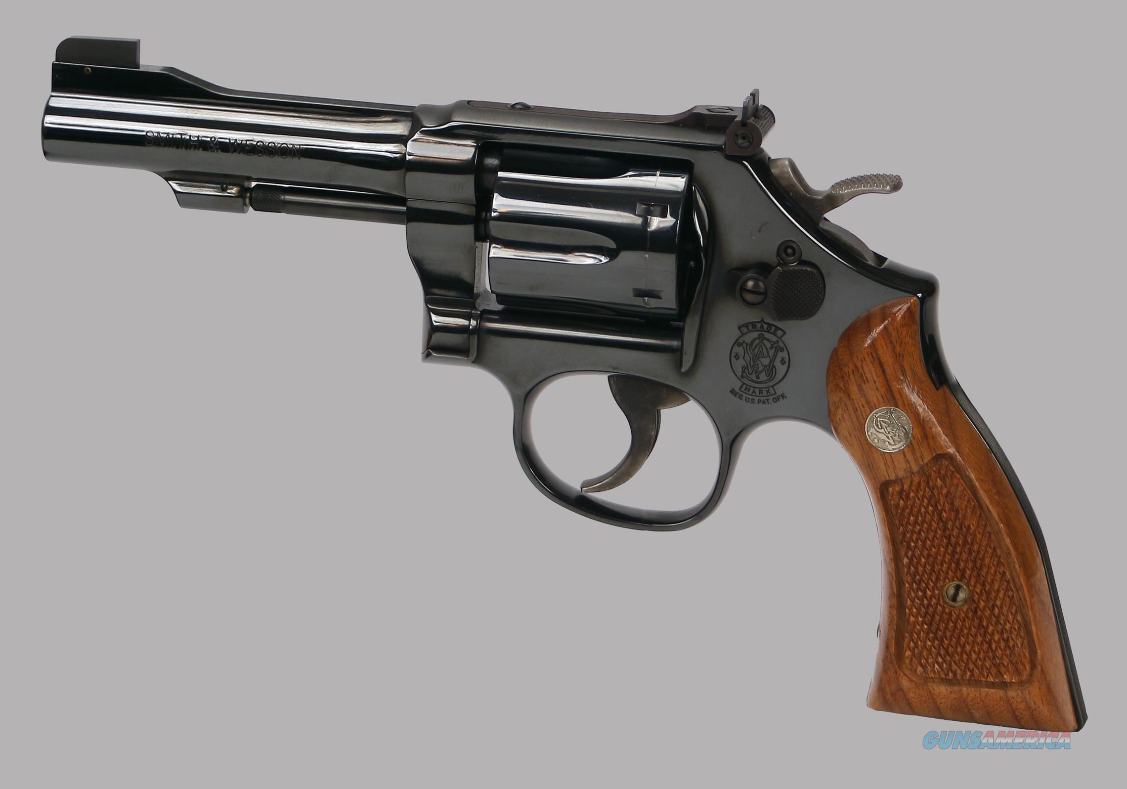 smith wesson 22 magnum model 48 7 revolver for sale. Black Bedroom Furniture Sets. Home Design Ideas