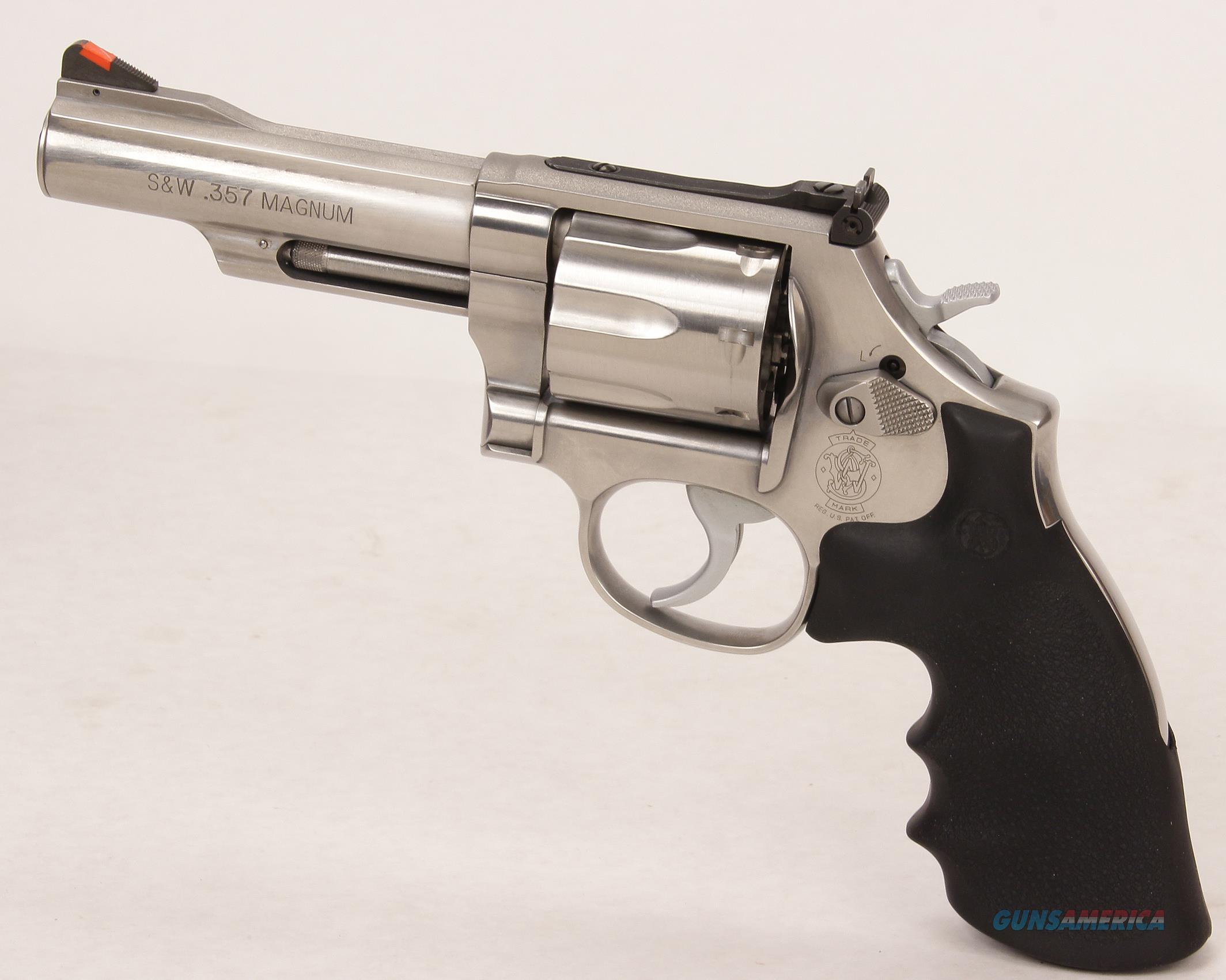 Smith & Wesson 357 Magnum Model 620 Revolver  Guns > Pistols > Smith & Wesson Revolvers > Full Frame Revolver