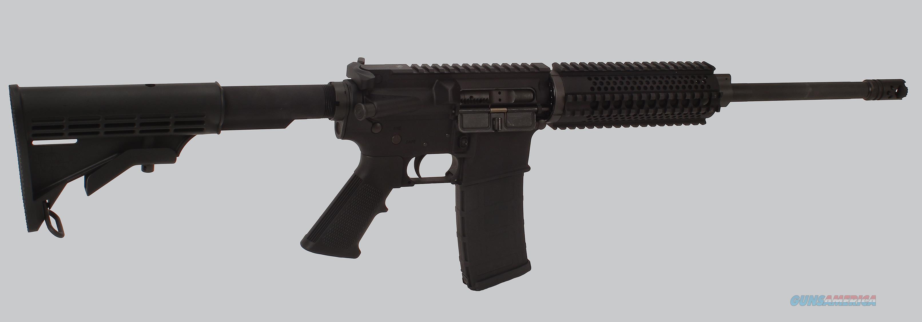 Rock River 5.56 LAR-15 Rifle  Guns > Rifles > Rock River Arms Rifles