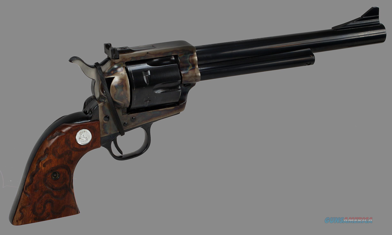 Colt 45LC/45ACP New Frontier Revolver  Guns > Pistols > Colt Single Action Revolvers - 2nd Gen.