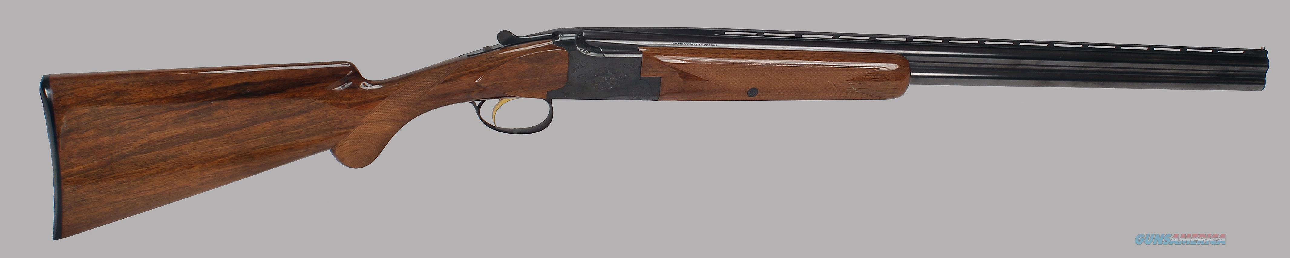 Browning O/U 20ga Autoloader Shotgun  Guns > Shotguns > Browning Shotguns > Over Unders > Other OU > Hunting
