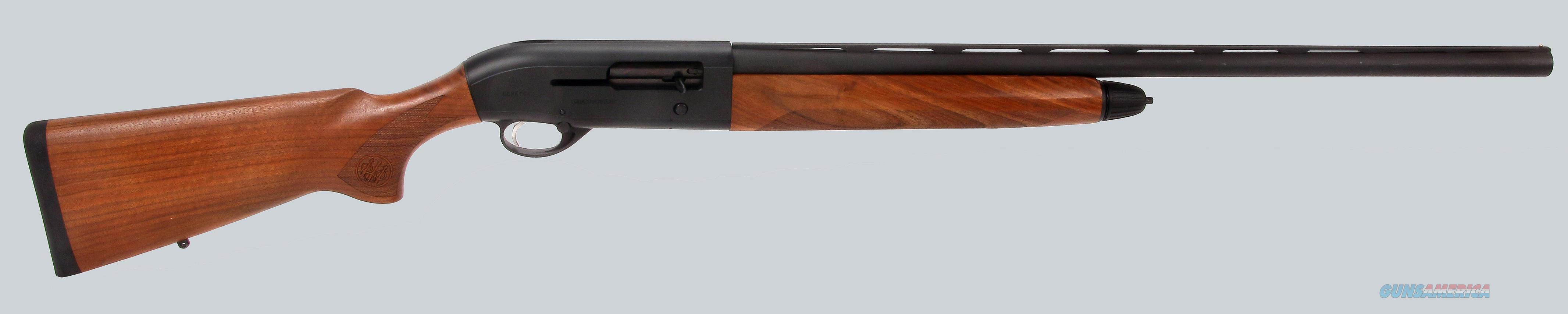 Beretta Autoloader A300 Outlander 12ga Shotgun  Guns > Shotguns > Beretta Shotguns > Autoloaders > Hunting