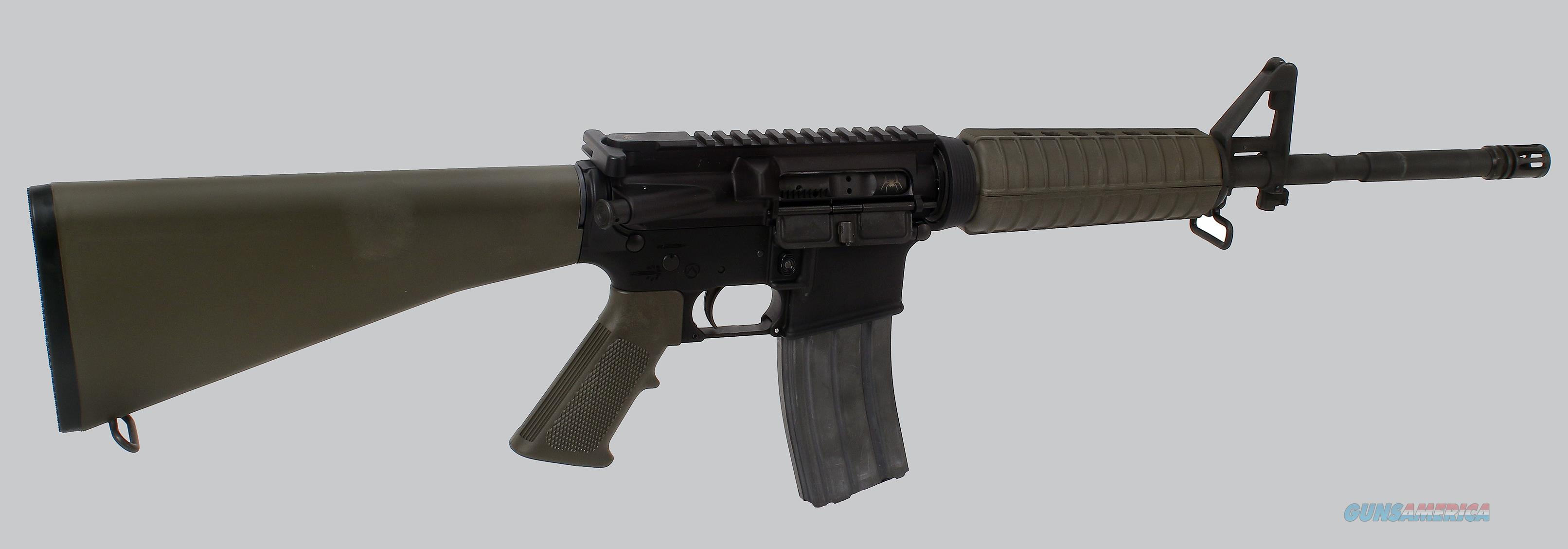 Spikes Tactical 5.56 ST15 Rifle  Guns > Rifles > Spikes Tactical Rifles