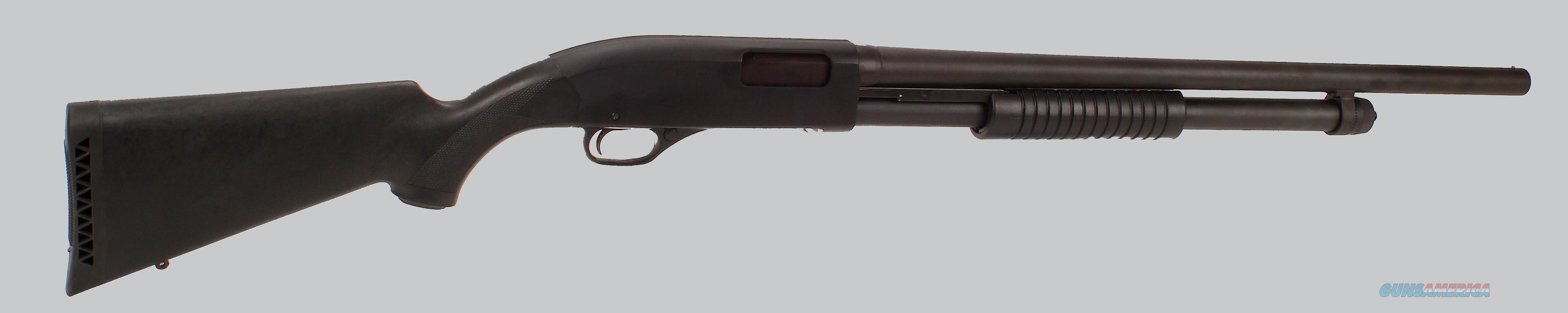 Winchester 1300 Pump 12ga Shotgun  Guns > Shotguns > Winchester Shotguns - Modern > Pump Action > Hunting