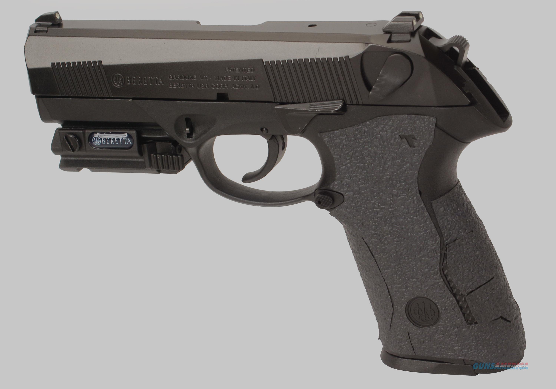Beretta PX 4 Pistol 9mm for sale (967144004)