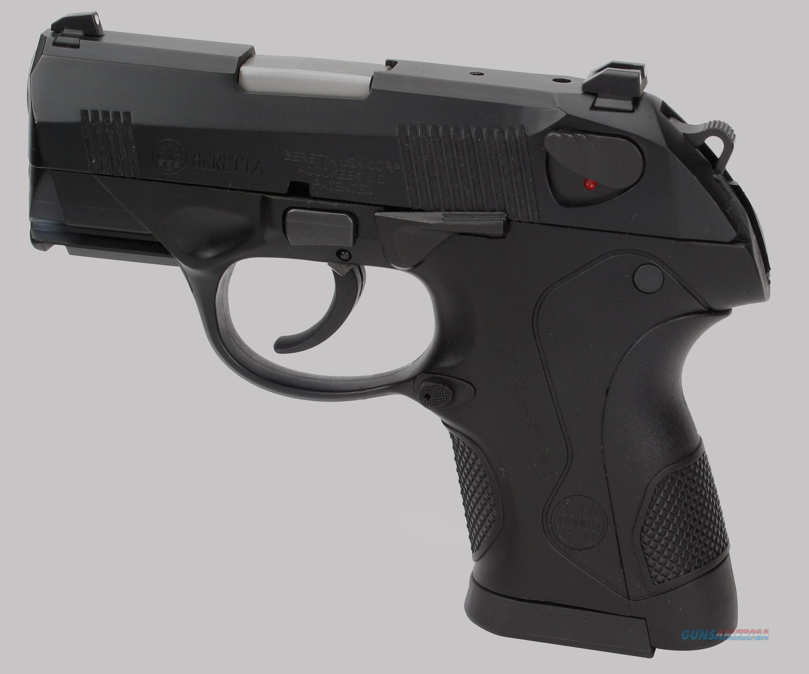 Beretta 9mm Pistol Model PX Storm for sale