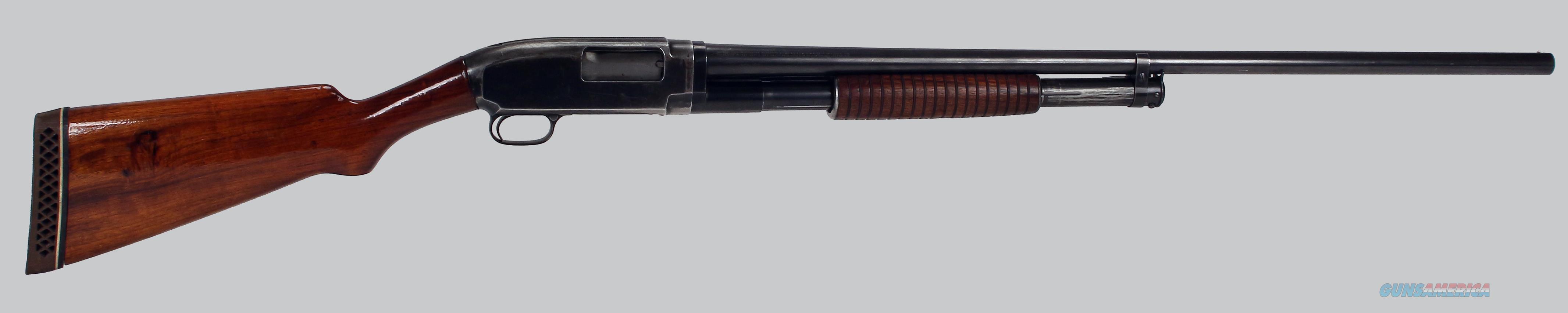 Winchester Model 12 Pump 12ga Shotgun  Guns > Shotguns > Winchester Shotguns - Modern > Pump Action > Hunting