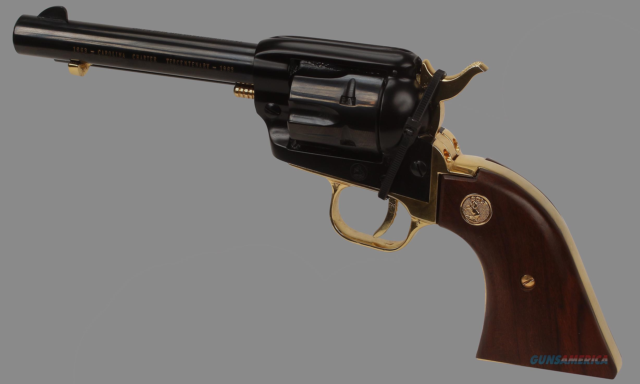 Colt 22LR Frontier Scout Single Action Revolver  Guns > Pistols > Colt Commemorative Pistols