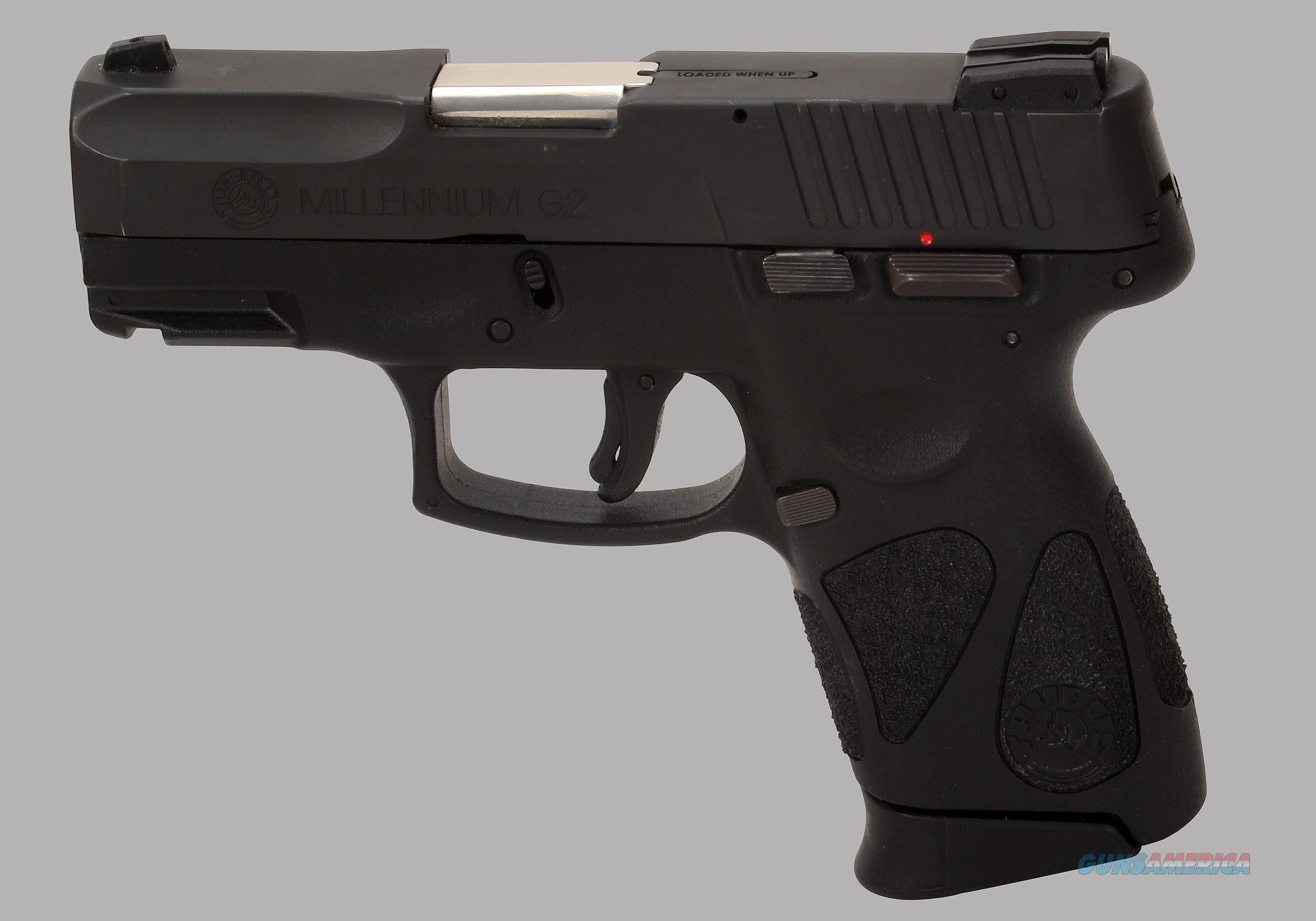 Millennium Auto Sales >> Taurus 9mm PT111G2 Millennium Pistol for sale