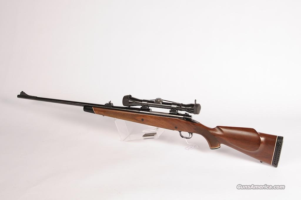 "WINCHESTER RIFLE MOD-70 .300 WIN MAG 24"" BLUE BARREL LOP 13 1/2"" CONDITION 90%  Guns > Rifles > Winchester Rifles - Modern Bolt/Auto/Single > Model 70 > Post-64"