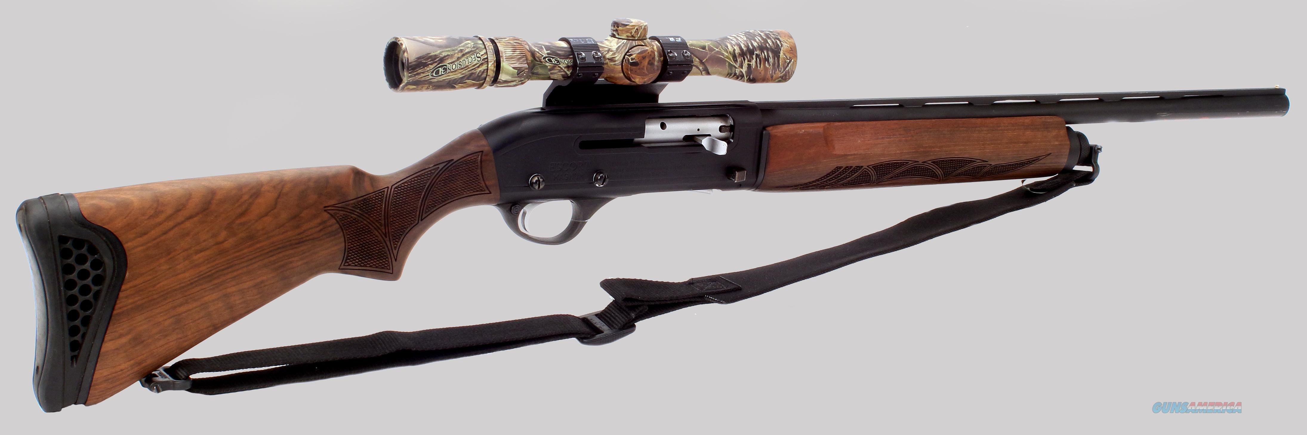 escort 410 shotgun