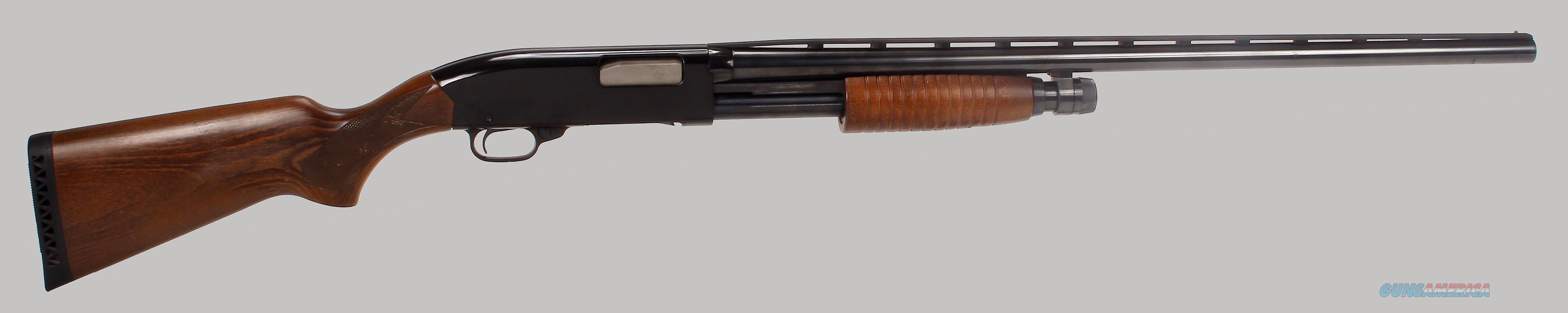 Winchester 12ga Pump Shotgun Model 120  Guns > Shotguns > Winchester Shotguns - Modern > Pump Action > Hunting