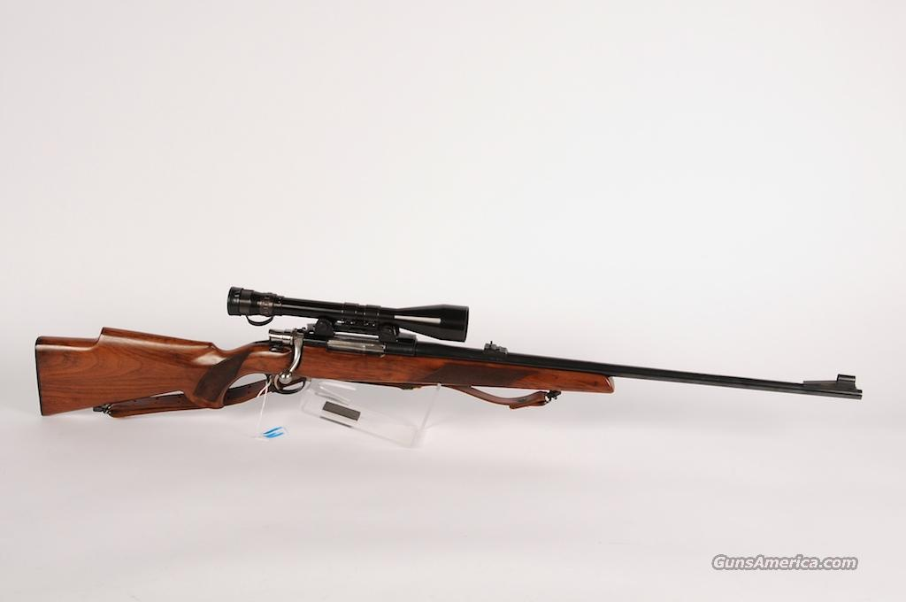 "FN RIFLE MOD-98 SPORTER .7 MM REM MAG 24""BLUE BARREL LOP 13 3/4"" CONDITION 80%  Guns > Rifles > FNH - Fabrique Nationale (FN) Rifles > Bolt action > Hunting"