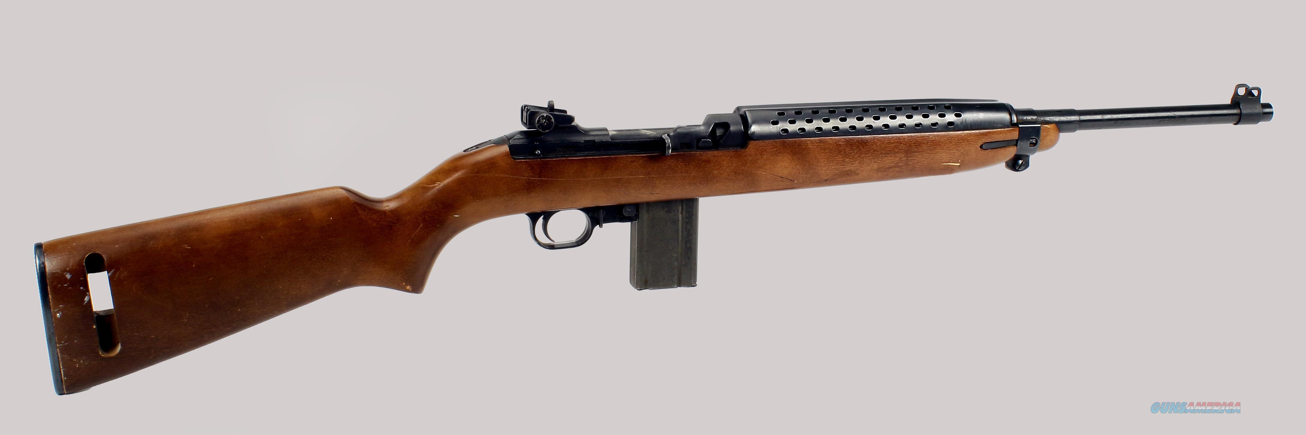 M1: Universal M1 Carbine For Sale