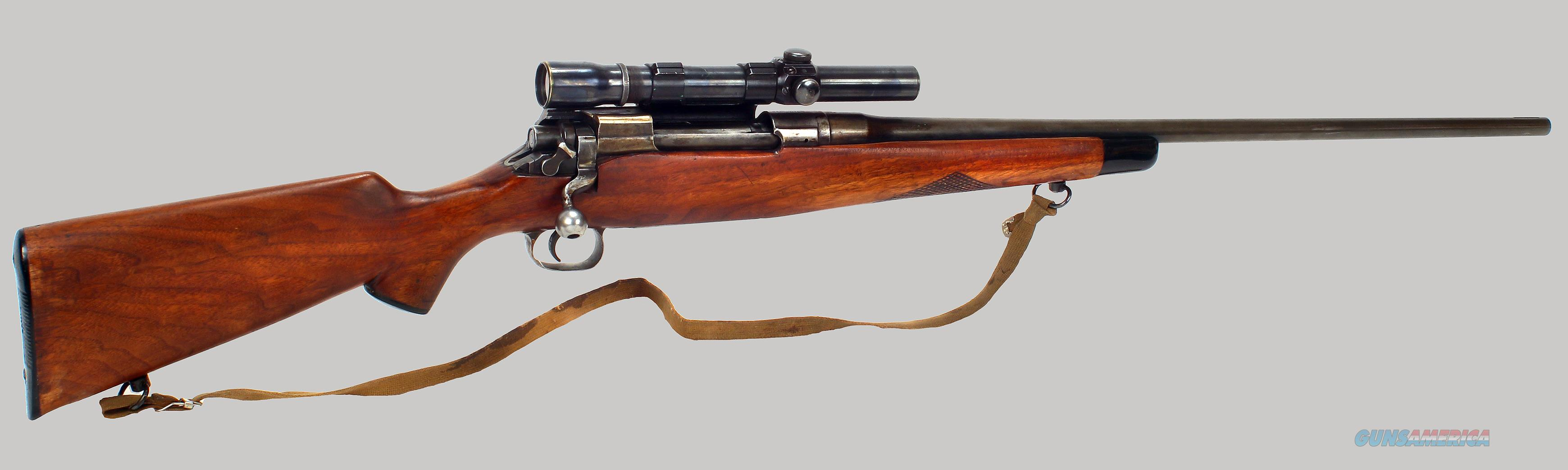 Remington Bolt Action 30-06 Model 1917 Eddystone Rifle  Guns > Rifles > Remington Rifles - Modern > Bolt Action Non-Model 700 > Sporting