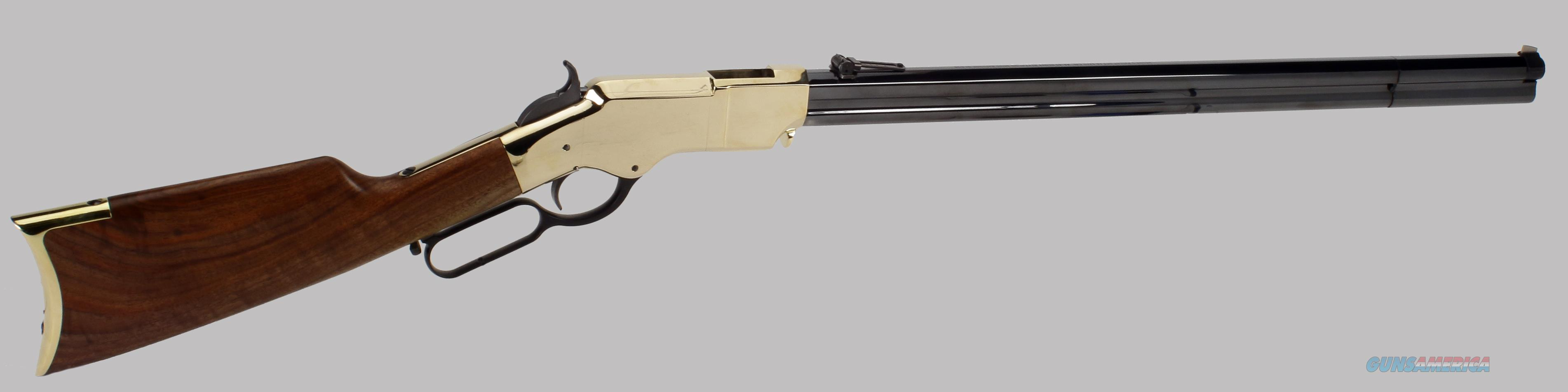 Henry BTH Lever Action Rifle  Guns > Rifles > Henry Rifle Company