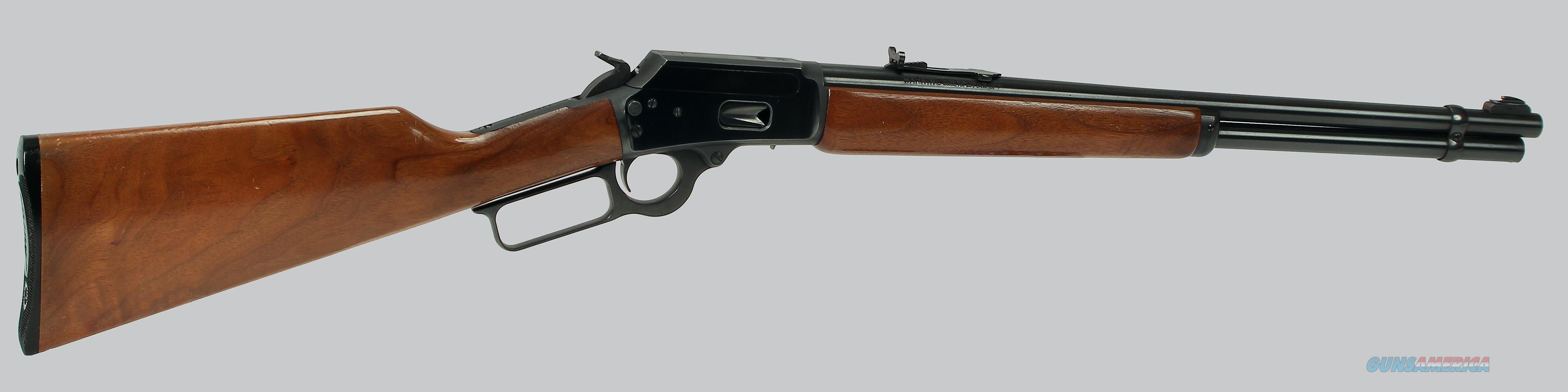 Marlin 1894S Lever Action 44 Magnum Rifle  Guns > Rifles > Marlin Rifles > Modern > Lever Action