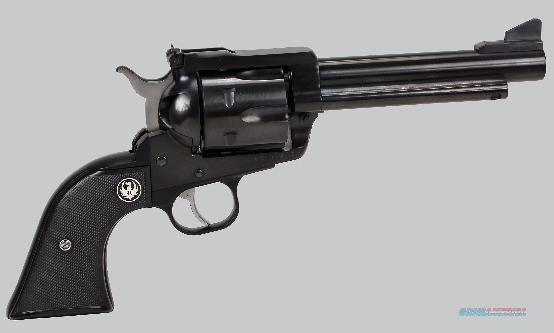 Ruger Blackhawk 45LC Revolver  Guns > Pistols > Ruger Single Action Revolvers > Blackhawk Type