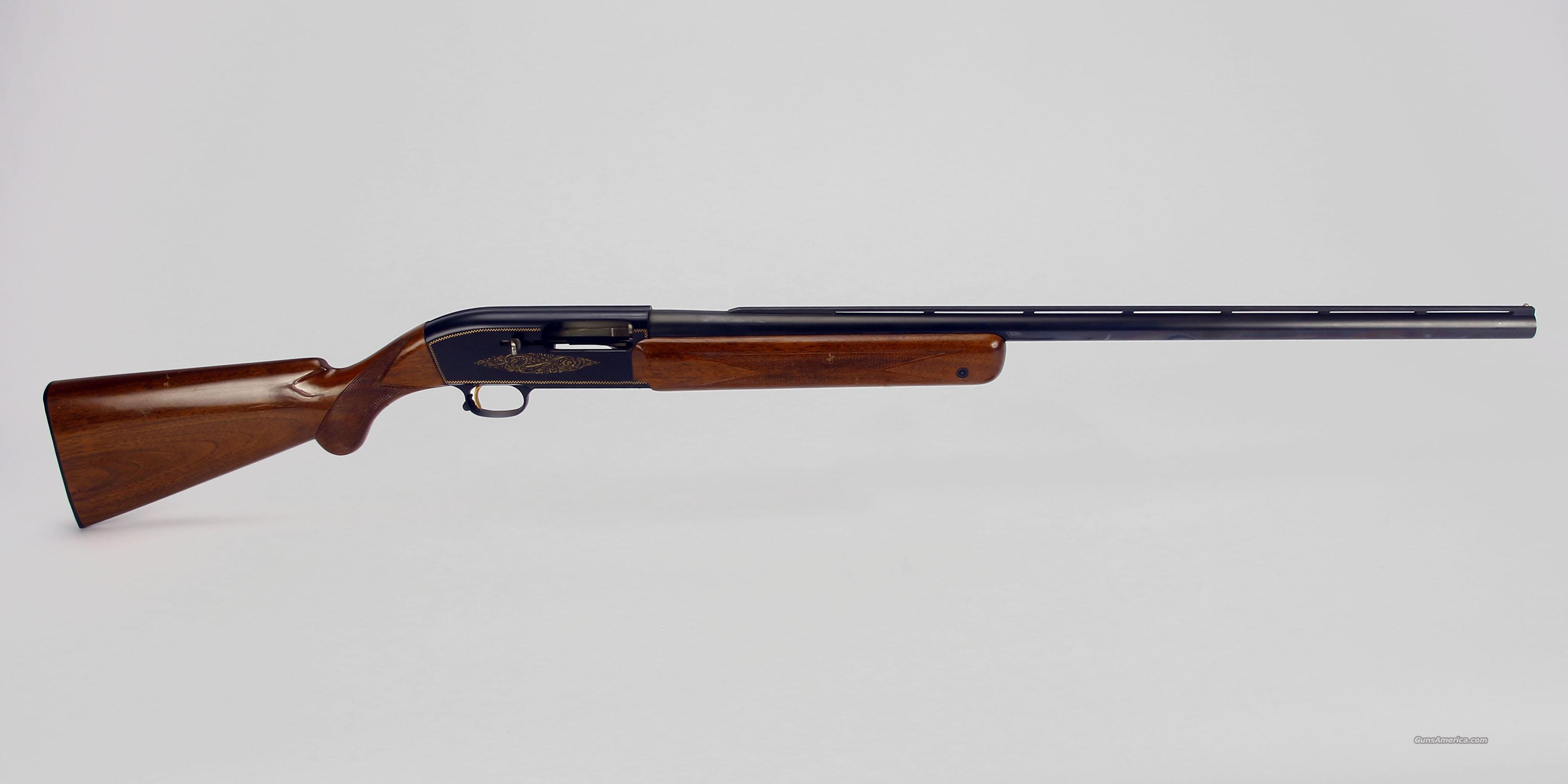 Browning Twelvette In Blue 56