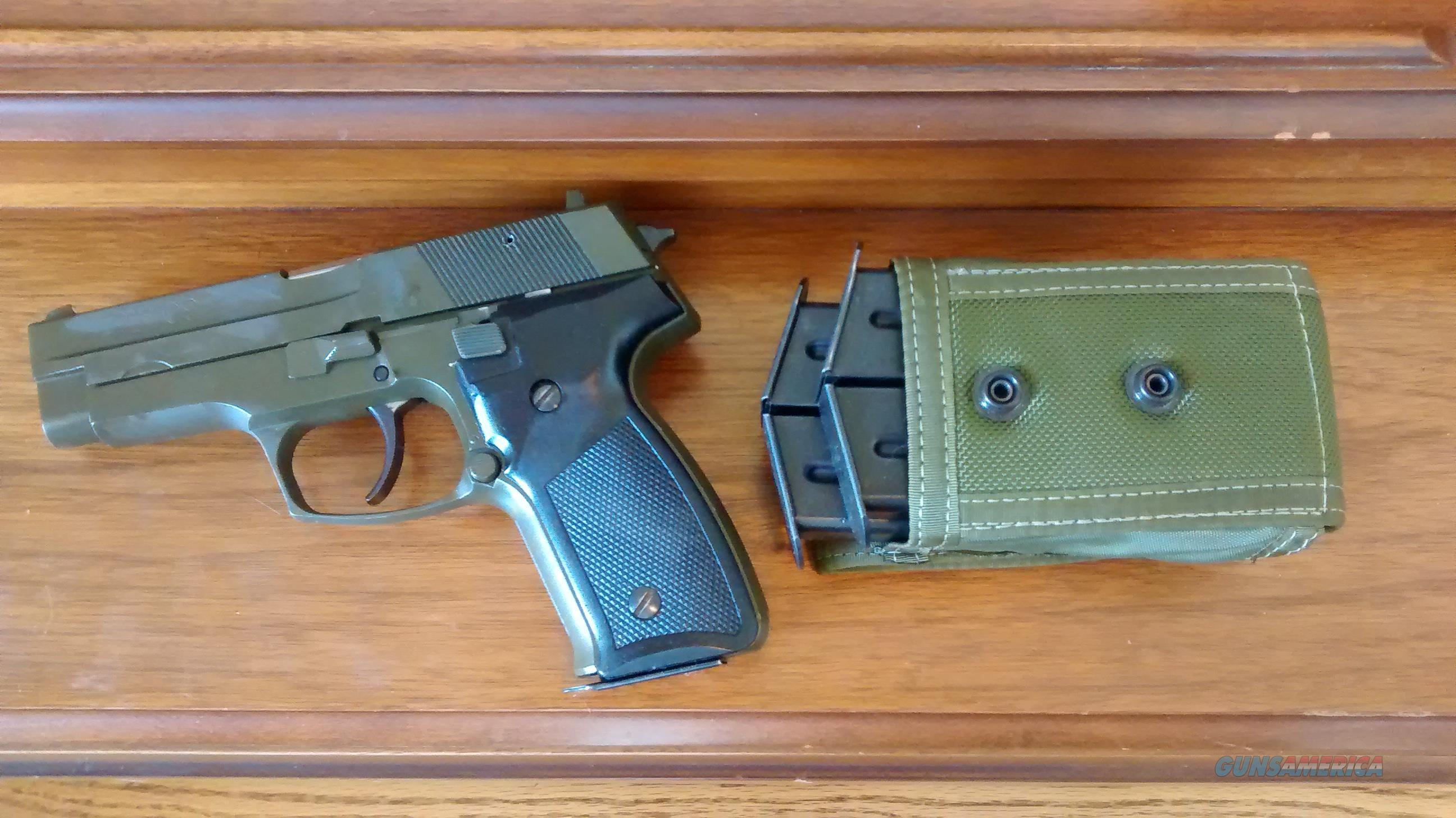 CZ-99 9mm w/8 Spare Mags  Guns > Pistols > CZ Pistols