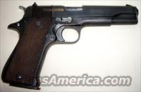 "9mm (9x23) Star ""Modelo B Super""  Guns > Pistols > Star Pistols"
